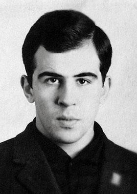 Resultado de imagen de young lavrov