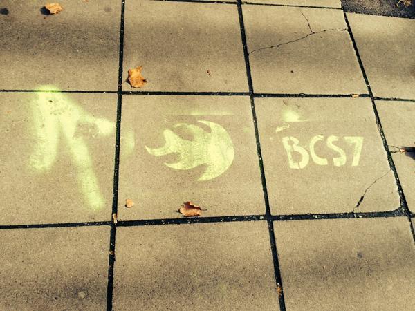 Impressionen vom barcamp Stuttgart. Wie hat's euch am #bcs7 gefallen? Uns sehr gut :) #wishdrum http://t.co/qV4V4ZrdRT