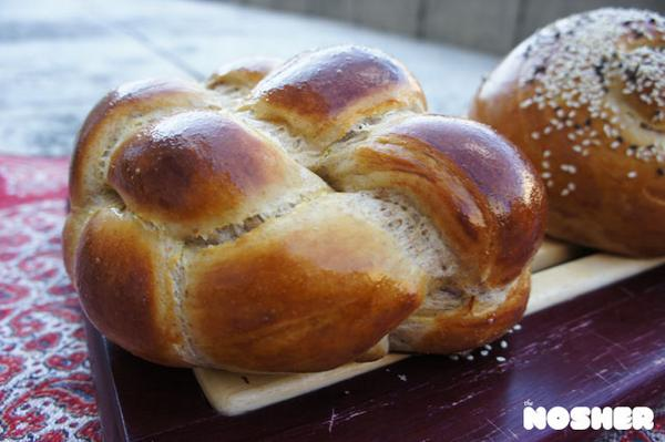 Yup, we're ready for #RoshHashanah. #Challah recipe secrets enclosed: http://t.co/urp4nQhOjC @shasarna http://t.co/wRB8UunkUC