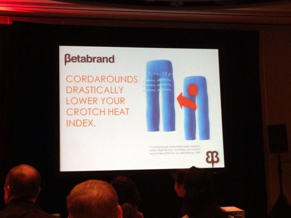 Horizontal corduroy pants will lower your crotch heat index  #AFHPepsi2014 http://t.co/buGy7PPzT9