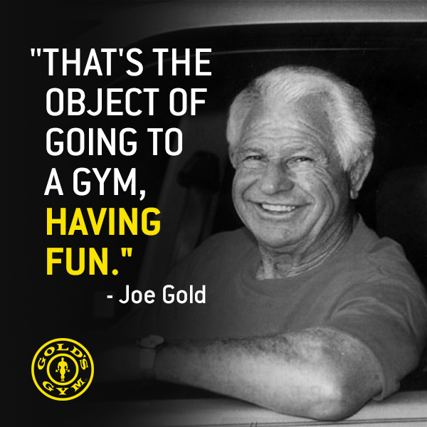 Gold's Gym (@GoldsGym) | Twitter
