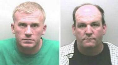 2 Marshall County men sentenced to 30 days in jail for cheating in bass-fishing tournament: http://t.co/0phHukxn4L http://t.co/2vGGznok1W
