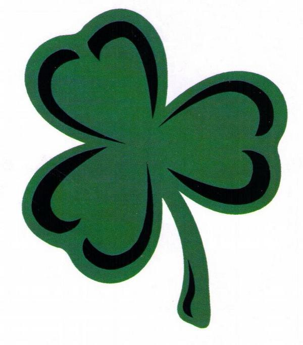 Irish Parade On Twitter Meaning Of The Shamrock The Shamrock Is