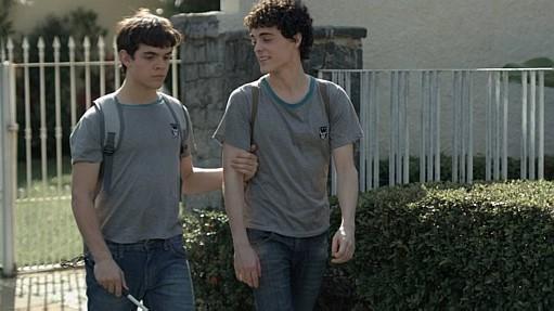 'Hoje Eu Quero Voltar Sozinho' é o filme brasileiro no Oscar http://t.co/g3j3EsiOEG http://t.co/9Ds4unfRXw