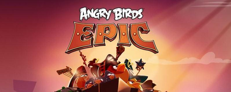 RT @playmob: Get the 'Good Deeds' #AngryBirds Epic bundle today and help support @RoomtoRead http://t.co/0MwCeVJggQ http://t.co/7GfTt8UJud