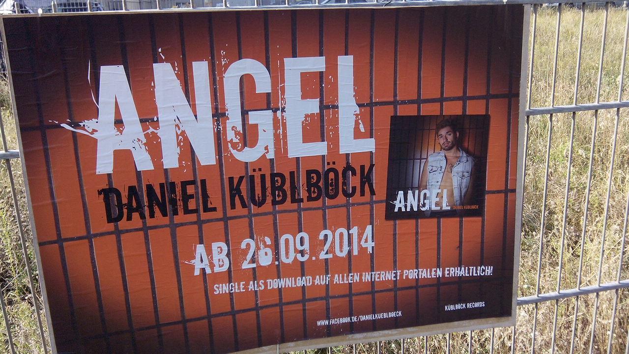 Ja dann, Daniel #Küblböck: Petri Heil!pic.twitter.com/JLg4wHsdDg