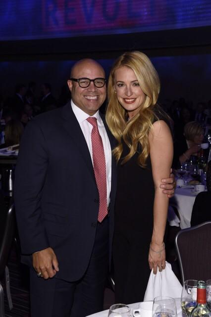 RT @chairmanpowell: Great @WalterKaitz dinner last night celebrating diversity in cable and thanks @catdeeley for hosting. http://t.co/RLfa…