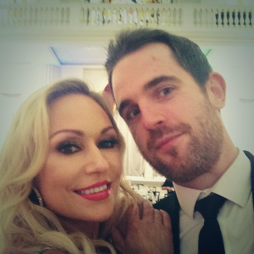 RT @forbesspeaks: Thanks to @KRihanoff for a smashing night on Tuesday. Hope you raised a packet :-) http://t.co/qLA36YTDeU