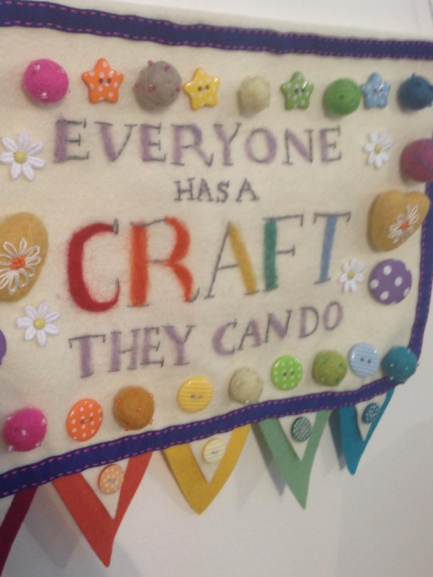 Come along and learn that! You can do it @HandmadeFair http://t.co/vRHrvEl852 http://t.co/os1rc99gXy
