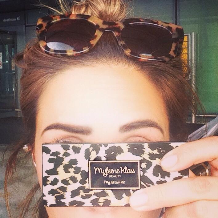 Highbrow! This weeks best seller @littlewoods #myleeneklassbeauty http://t.co/HZNutcdOCY