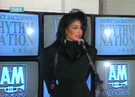 """RT @VH1Music: """"There's one thing that we all have in common... that's music."""" - @JanetJackson #TBT http://t.co/UQSkQYbSZa http://t.co/daW9y…"""