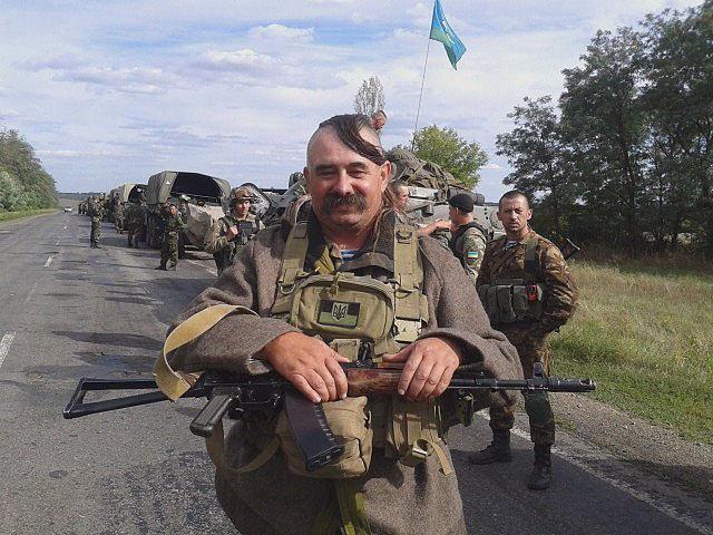 За сутки в зоне АТО погибли 2 украинских воина, есть раненые и пропавшие без вести, - СНБО - Цензор.НЕТ 5180