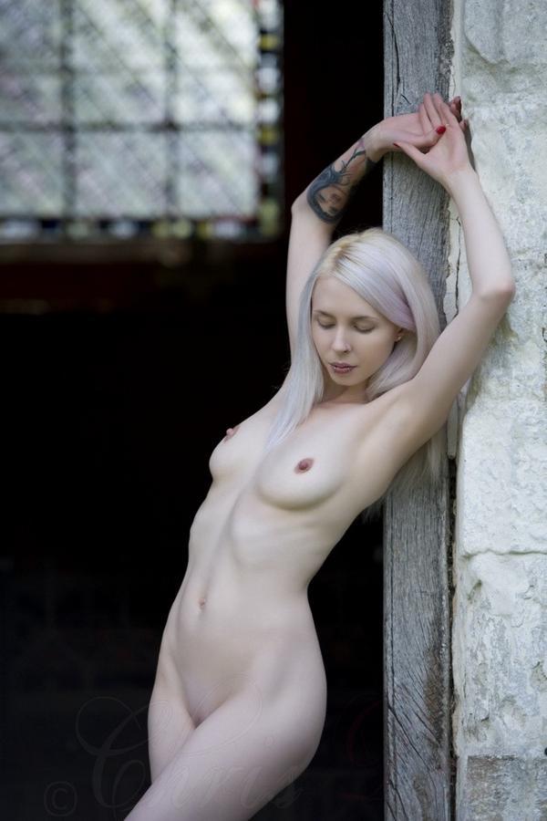 Ashleigh doll nude