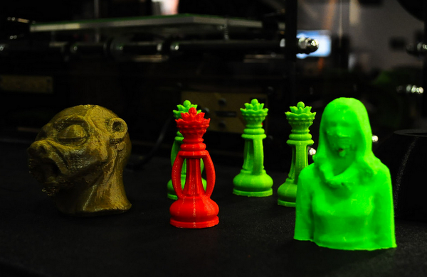 "We'll get ""outside the lines"" making board game pieces via 3D printer on Friday: http://t.co/Akg7x9ufJp #yeg #getOTL http://t.co/xDBCRq37WQ"