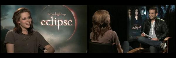 #TBT Hace cuatro años entrevistando a Kristen Stewart por #TheTwilightSaga #Eclipse http://t.co/M8MFDmfw9e