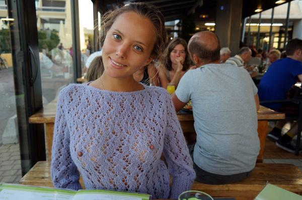 Katya clover public
