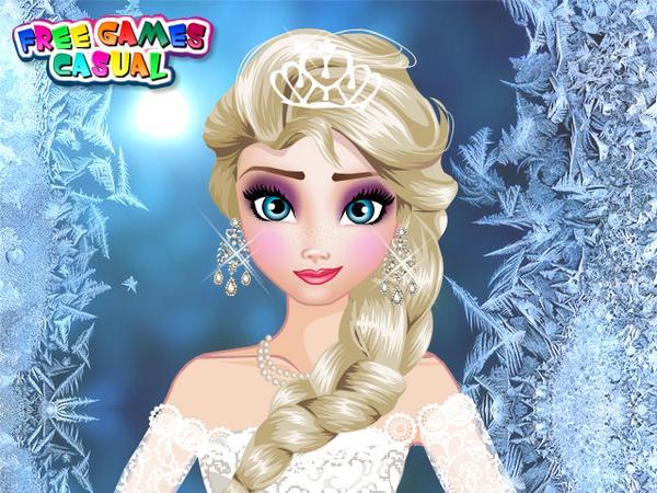 Juegos Frozen At 2014daira Twitter