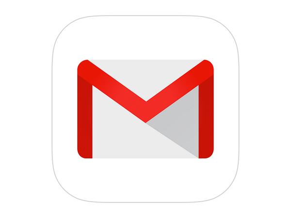 logo twitter gmail