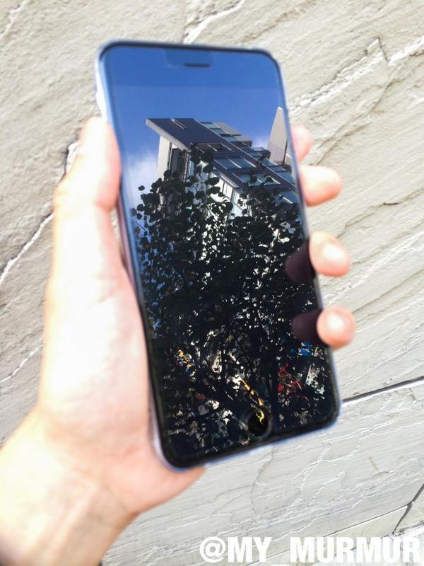 iPhone 6 Plus 128GBを無事発売日ゲットじゃんよ! pic.twitter.com/z82bnbQt2a