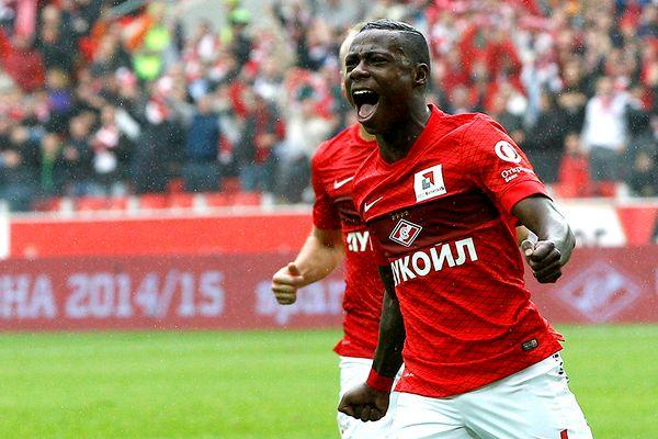 Quincy Promes (@PromesQuincy)   Twitter
