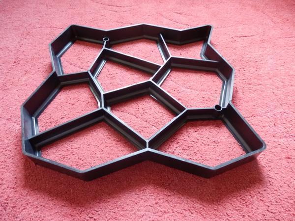 купить формы для тротуарной плитки своими руками
