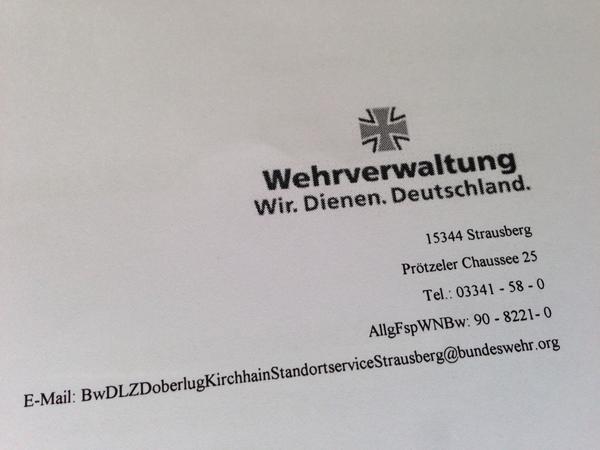 Thumbnail for Viral dank Bundeswehr