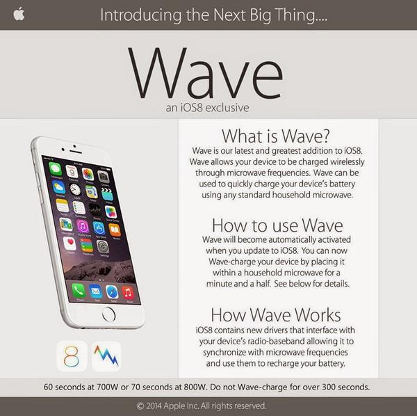 #iOS8 #WaveCharge http://t.co/XLeqvSByM2