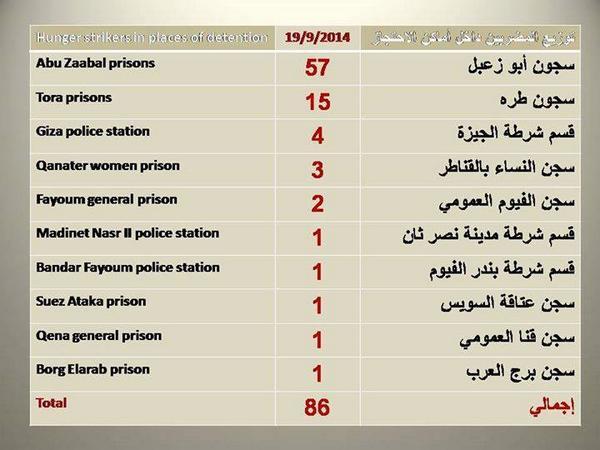 Al Jazeera Journalist Speaks Out About 'Psychological Torture' In Egypt