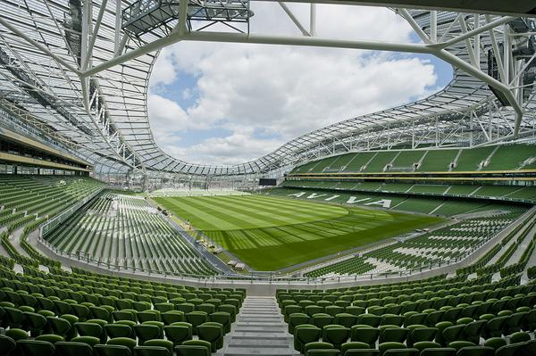 SUCCESS! The 2020 European Championships are coming to Aviva Stadium! @FAIreland @UEFAEURO  #EURO2020 http://t.co/rG3c3IgjhL