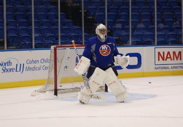 best sneakers 7eb2f 909c0 New York Islanders on Twitter:
