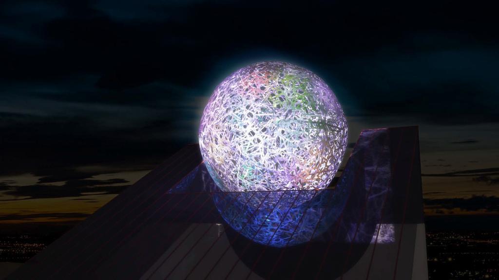 Boule du Futuroscope : démontage, reconstruction, scénographie (2012-2014) - Page 16 Bx5mzfvIYAA-mOD