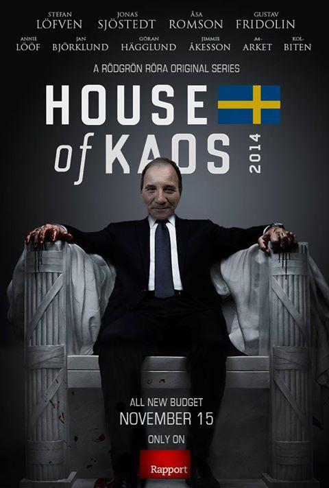 house of kaos