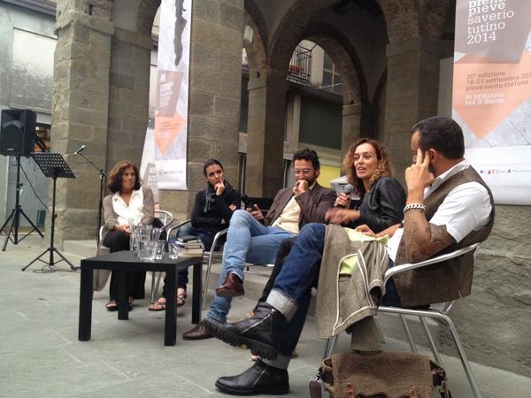 Thumbnail for Premio Pieve 2014 - giorno 2
