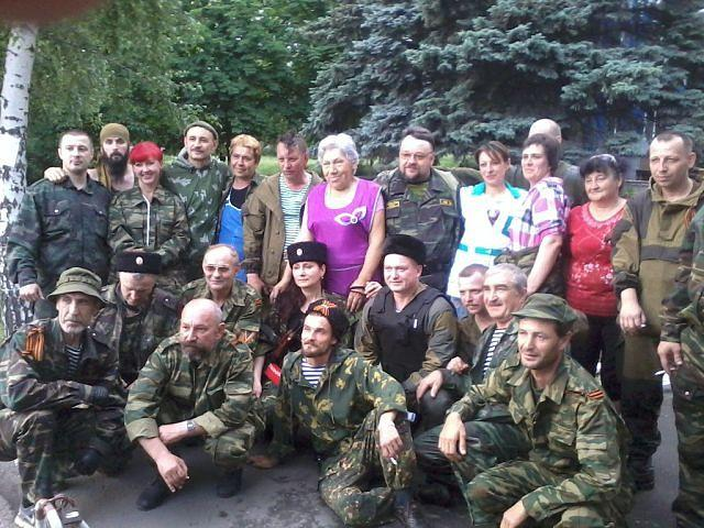 Четверть россиян признают вторжение армии РФ в Украину, - опрос - Цензор.НЕТ 9921