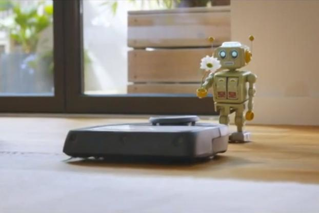 Here's why robot love could blossom when a vacuum joins the household http://t.co/JhYnnIxKlj http://t.co/LXOJYbPZ8n