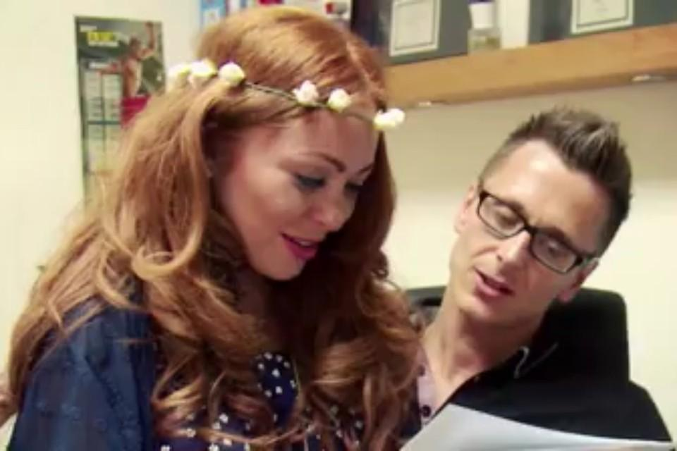 RT @rossproudfoot: Look out for 7 Days With… when @ITVBe launches on 8 Oct, especially the ep with @RitchieNeville & @NatashaOfficial http:…