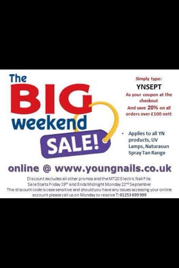 Young Nails UK (@YoungNailsUK)   Twitter
