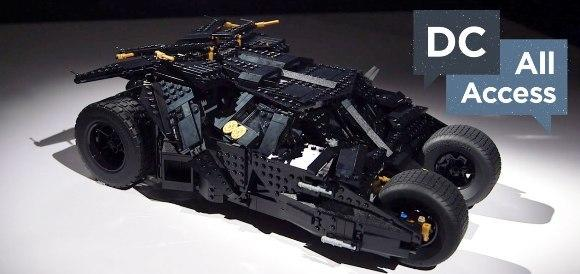Want a LEGO Dark Knight Tumbler? Here's how to enter the latest #DCAllAccess giveaway: http://t.co/ciEgFrZpni http://t.co/4mV8GI61MK