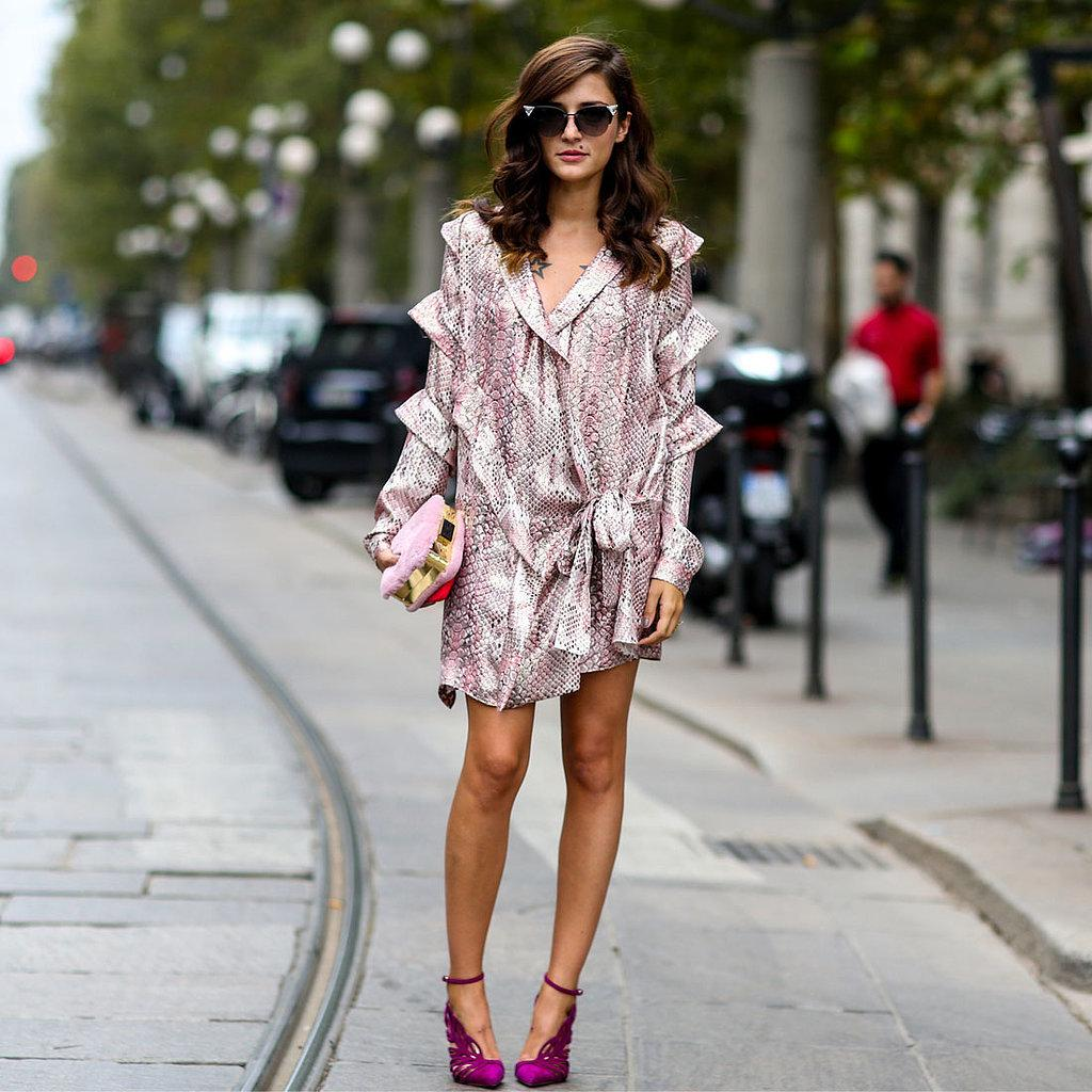 Ciao, bella! Say hello to some seriously good #streetstyle #MFW http://t.co/e0LVe6Sspf http://t.co/JuG0NcxSd9