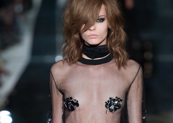 As the #freethenipple movement spreads to #SS15, look back to the infamous nipple controversy: http://t.co/q2iVc0Om6E http://t.co/VfZFIQ6v6x