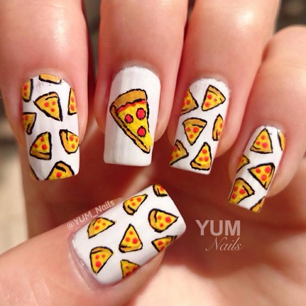 YUM Nails on Twitter: \