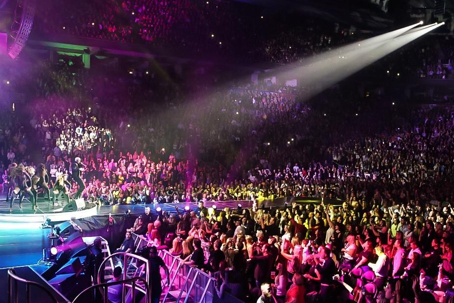 Thanks you Toronto see you again tomorrow http://t.co/1Cw0ViFWbT