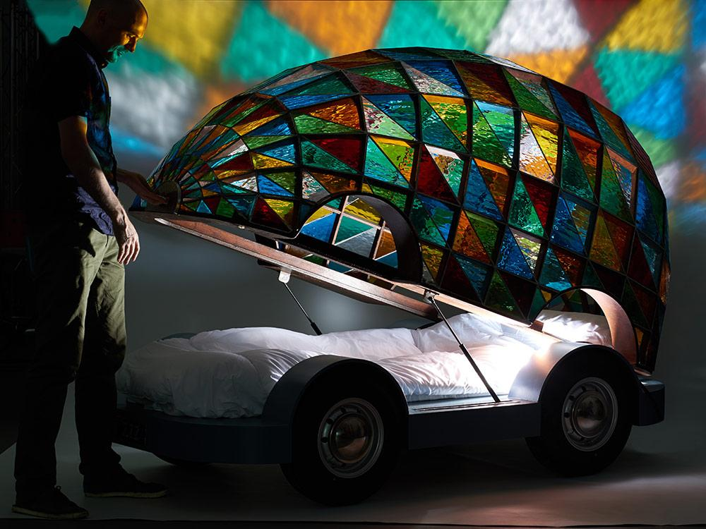 RT @dominicwilcox: @DrMichaelMosley @nikkibedi @GrumpyOldRick @dannywallace completed Glass driverless sleep car http://t.co/TATBDHsBE6 htt…
