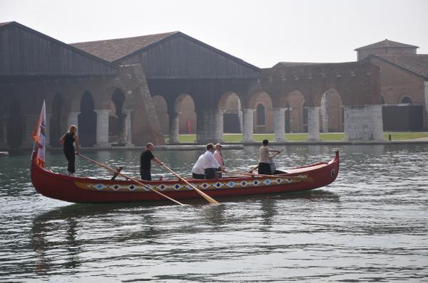 Thumbnail for Giornate europee del Patrimonio 2014 - Arsenale di Venezia