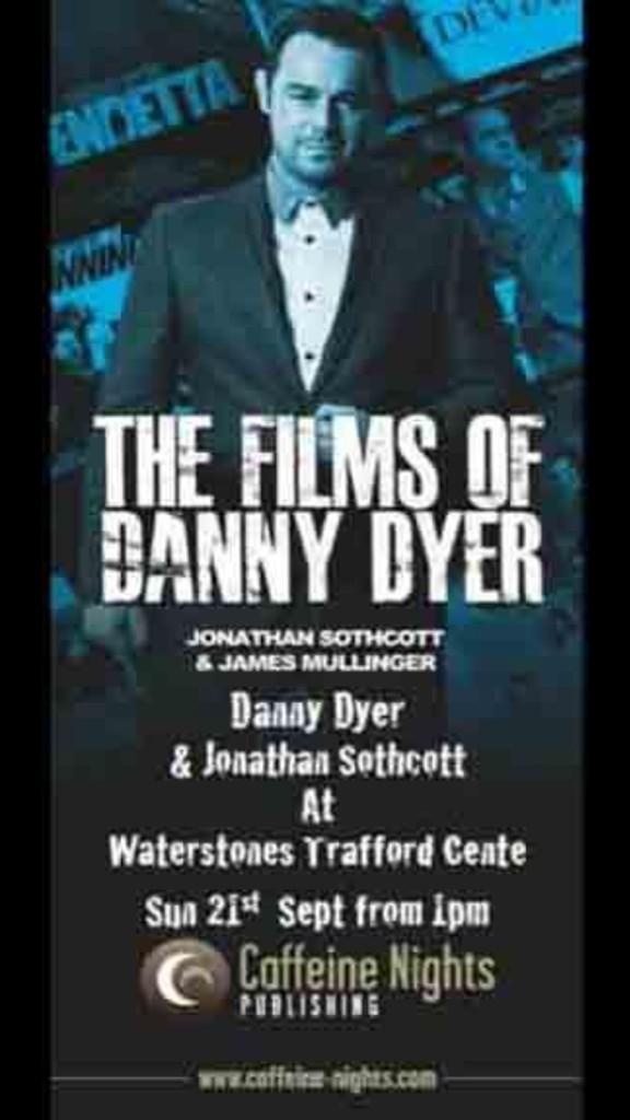 RT @jamielomas1: Make sure you all go and see @MrDDyer  #topman and not to forget @sothcott http://t.co/cxvTeVzzi6