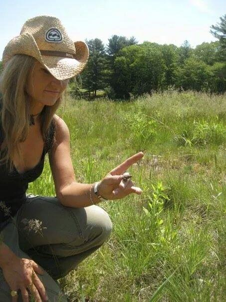 #IAmANaturalist b/c passion in life gives pleasure to pain and meaning to madness. And nature puts the awe in awesome http://t.co/0jYYPonits