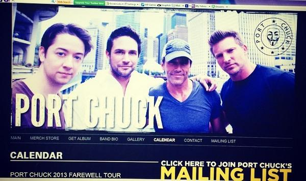 My fav site! http://t.co/AEWqDif7jR 4 of my fav sights! @BfordAnderson @BrandonBarash @reevesforreal @1SteveBurton http://t.co/45UnoIJdow
