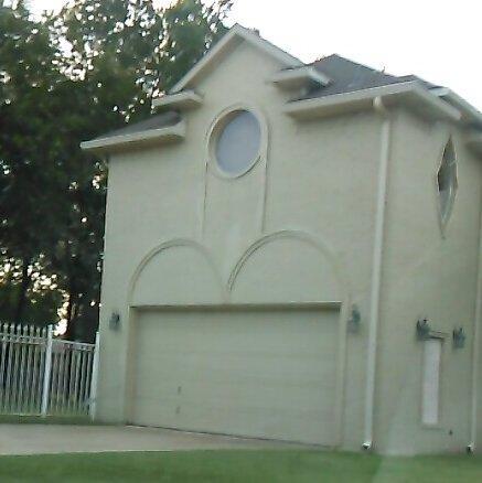 Architecture texas penis