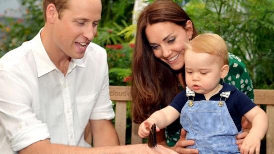 Kate Middleton e Príncipe William esperam o segundo filho, anuncia família real http://t.co/PiOYcBubJE http://t.co/buTL19o3jp