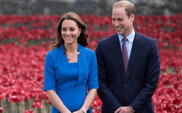 Príncipe William e Kate Middleton confirmam gravidez de segundo filho http://t.co/wAtXZZTFkZ http://t.co/0fSIbld79j